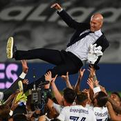 Zinédine Zidane, les clés d'un (nouveau) succès XXL