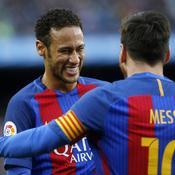 Pour Messi, Neymar «a vraiment envie de revenir» au Barça
