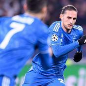 Adrien Rabiot bouderait la reprise de la Juventus en raison de la baisse des salaires