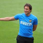 Antonio Conte, un goût de revanche sur le banc de l'Inter