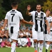 Comment la Juventus a convaincu ses joueurs de renoncer à leur salaire ?