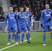 Face au péril financier redouté par la Juve, Ronaldo et ses coéquipiers montrent l'exemple en baissant leur salaire