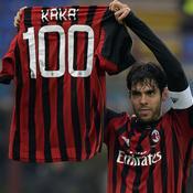 Flatteur pour le Milan AC