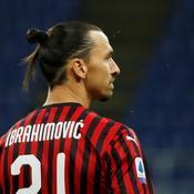 Ibrahimovic : «Avec moi depuis le début, Milan aurait gagné le Scudetto»