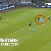 Inter-Naples : le top 10 des buts du choc à l'italienne