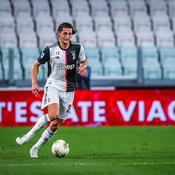 Juventus: Et si Rabiot sortait (enfin) la tête hors de l'eau ?