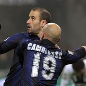 L'Inter arrache le derby