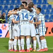 L'Inter Milan sacrée championne d'Italie, fin de règne pour la Juventus