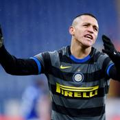 Serie A : L'Inter rate une occasion en or