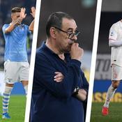Juventus : cinq dates clés dans la conquête du titre