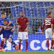La Roma s'effrondre, la Lazio à l'affût