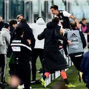 La Serie A reprendra ses droits le 20 juin