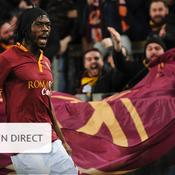 Lazio Rome-AS Roma en DIRECT