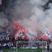 Le derby qui choque l'Italie