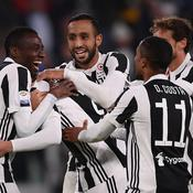 Le trio Juve-Naples-Inter se détache
