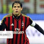Milan AC-Atalanta en DIRECT