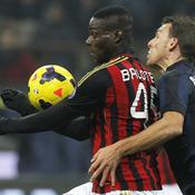 Inter Milan - AC Milan 1-0