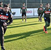 Naples : Gattuso prend la suite de son «père» Ancelotti