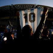 Stade Diego Armando Maradona