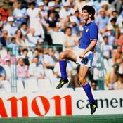 Paolo Rossi, «poète du foot qui a fait la joie de toute l'Italie en 1982» est mort