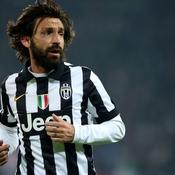 Pirlo au banc d'essai à la Juventus, l'attraction de la Serie A