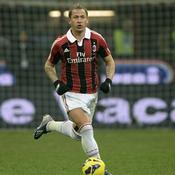 Philippe Mexes (Milan AC)