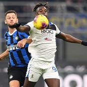 Serie A: après le sacre de la Juve, match à trois pour la 2e place