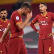 Deuxième défaite de rang pour l'AS Rome, battue par l'Udinese