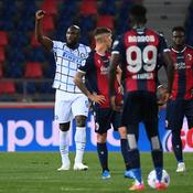 L'Inter Milan creuse l'écart en tête de la Serie A