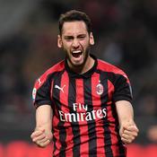 En dominant la Fiorentina, l'AC Milan s'accroche à son rêve de Ligue des champions