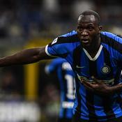 L'Inter Milan et Lukaku commencent bien la saison