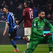 L'Inter signe une remontada et s'offre le derby de Milan