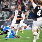 Juventus-Naples, c'était fou, fou, fou !