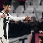 La Juventus Turin, tenue en échec par Parme, ne se rassure pas