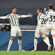Cristiano Ronaldo fait plier Cagliari à lui seul