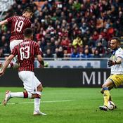 Serie A : la dernière journée en direct