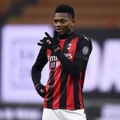 Serie A: le score de AC Milan-Naples en direct