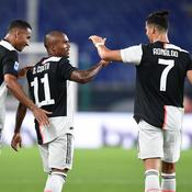 Tranquille au Genoa, la Juventus reste un solide leader