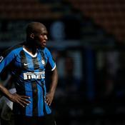 Le faux pas de l'Inter Milan