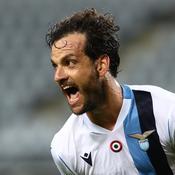 La Lazio plus que jamais dans la course pour le titre