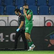 Comme la Juve, l'Atalanta Bergame craque à domicile et perd en plus son gardien