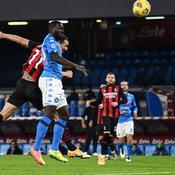 Auteur d'un doublé, Ibrahimovic porte Milan