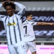La Juventus perd ses dernières illusions dans le derby