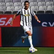 Serie A : Udinese-Juventus en direct