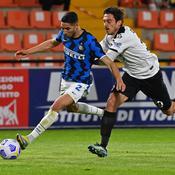 L'Inter Milan accroché, la Juve revient à la deuxième place