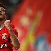 Benfica leader d'exception