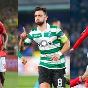 Sporting - Benfica : la chasse aux pépites