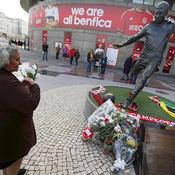 Eusebio, «plus qu'un footballeur»