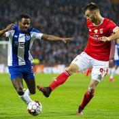 Le championnat portugais va reprendre le 4 juin