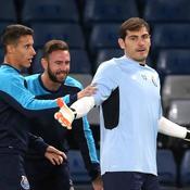La nouvelle belle boulette d'Iker Casillas